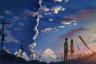 movie terbaik 9 5 centimeters per seccond