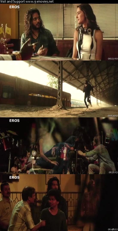 Banjo 2016 Hindi DVDScr x264 800MB