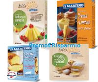 Logo I Love S.Martino: stampa buoni sconto per un risparmio fino a 45€ sui tuoi prodotti preferiti
