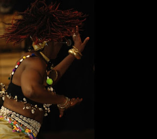 African infused musical way of worship has modern-day and historical meanings to gospel music.