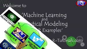 Machine Learning and Statistical Modeling with R Examples