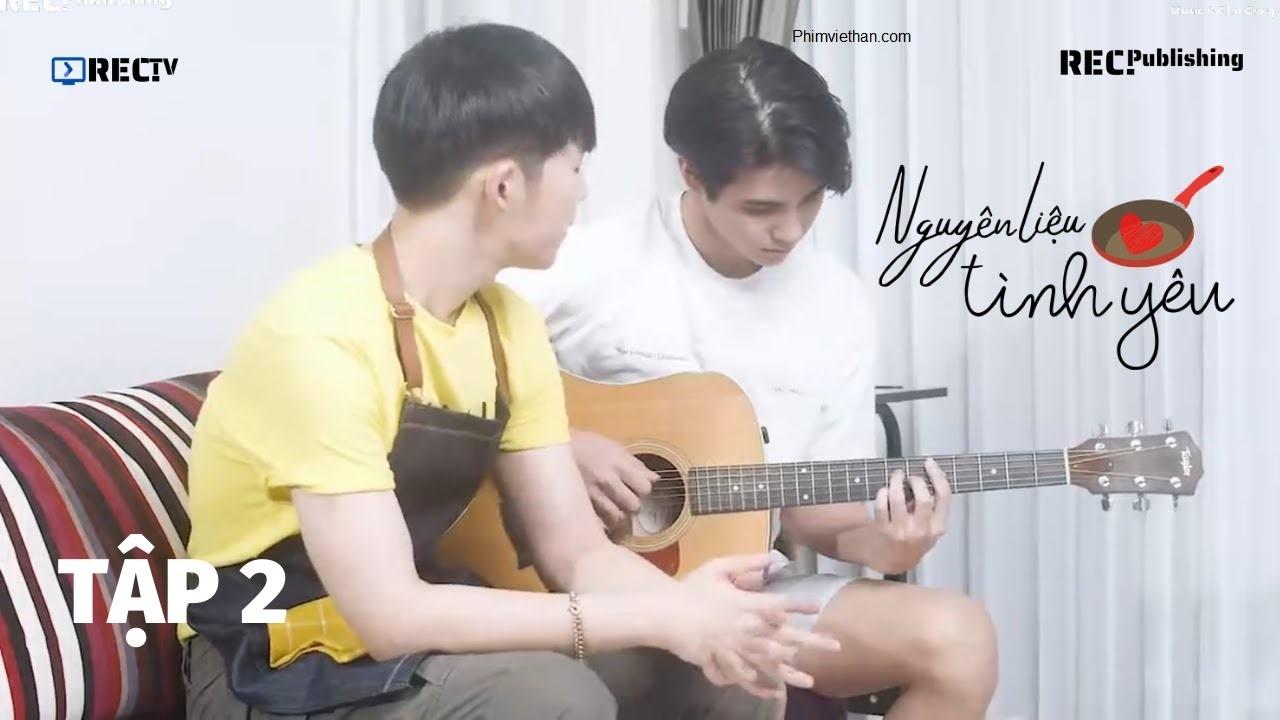 Phim nguyên liệu tình yêu Thái Lan