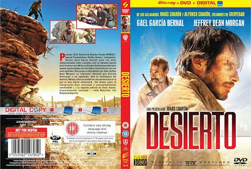 Desierto - CINEMANA