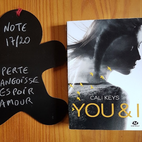You & I de Cali Keys