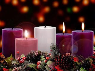 Ogni candela ha un significato preciso