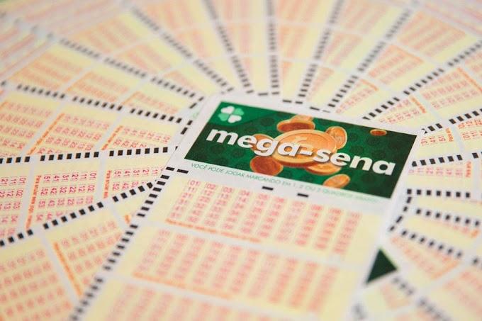 Mega-Sena acumula de novo e pode pagar R$ 36 milhões no sábado