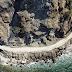 """[Ελλάδα]""""Προσοχή Βρέχει Βράχους! Ο ριψοκίνδυνος δρόμος  που τον διασχίζεις κοιτώντας ψηλά!""""(video)"""