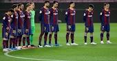 تفاصيل مباراة برشلونة وجيرونا اليوم في وديات الاندية