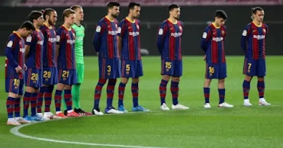 مباراة برشلونة وجيرونا بث مباشر