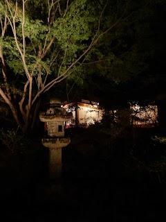青蓮院門跡 夜間拝観