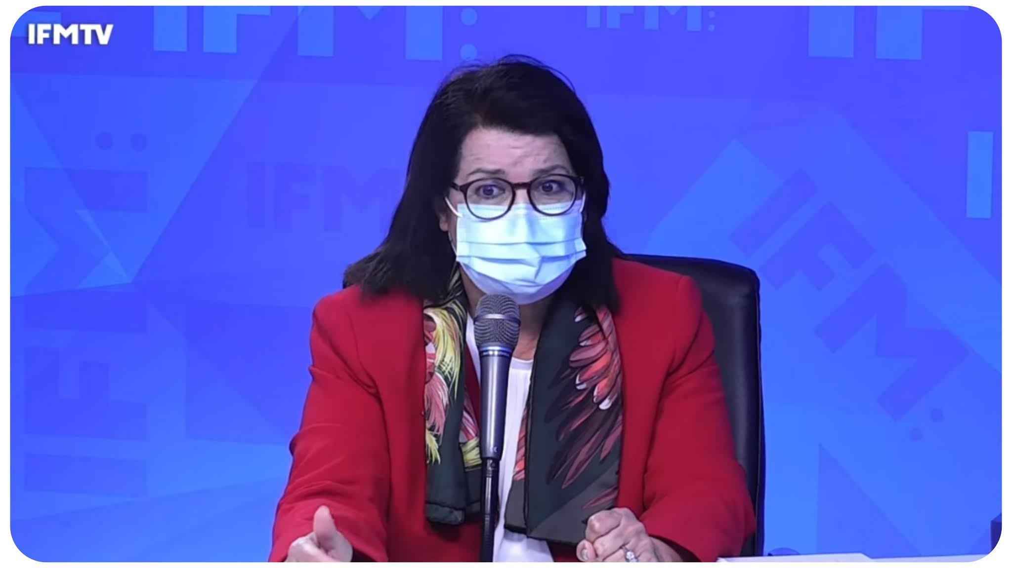 بالفيديو / سميرة مرعي : السلالة الجديدة تستهدف الشباب و الأطفال .. والموجة الثالثة ستكون الأصعب