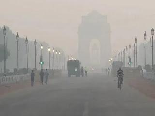 Weather Updates: दिल्ली में ठंड का टॉर्चर, 1.1 डिग्री पहुंचा पारा, छाया घना कोहरा
