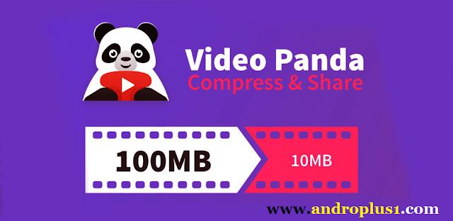 تطبيق تصغير حجم الفيديو