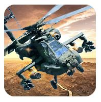 Gunship Strike 3D v1.06  MOD APK Free Download