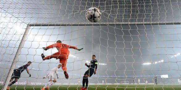 PSG-Real Madrid 1-2, blancos ai quarti di Champions League per l'ottava volta consecutiva