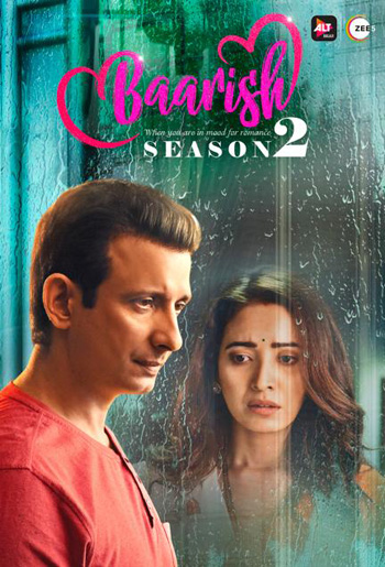 Baarish Season 2 2020 [Ep1-11] Altbalaji Web Series HDRip 480p 800MB poster