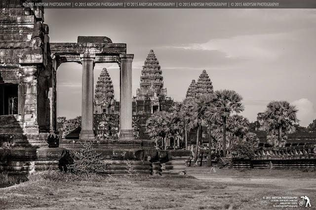Siem Reap Angkor Wat Cambodia