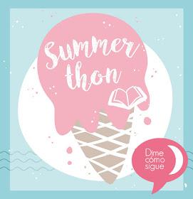 Summerthon | DIME COMO SIGUE