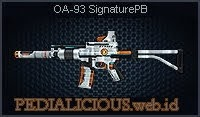 OA-93 SignaturePB