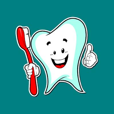 Apakah Gigi Kuning Lebih Sehat Dari Gigi Putih.?