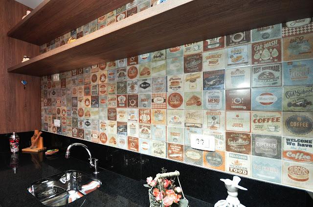 decoração-vintage-retro-cozinha
