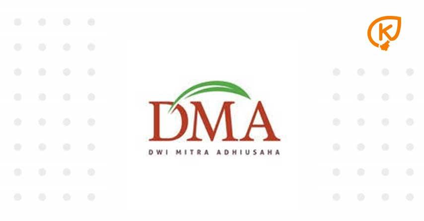 Lowongan Kerja Kebun Sawit - PT Dwi Mitra Adhiusaha