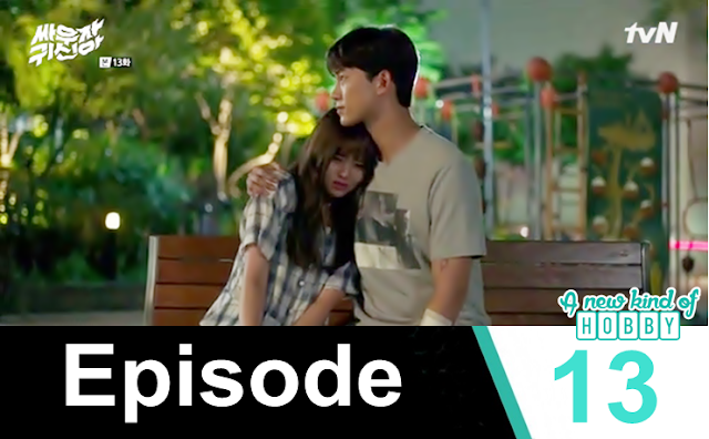 Ghost Seeing Couple - Let's Fight Ghost - Episode 13 Review
