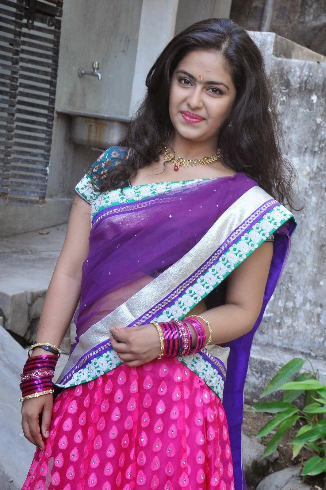 Uyyala Jampala Heroine - Uyyala Jampala Movie Heroine ...