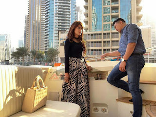 Drama Isteri Tuan Ihsan