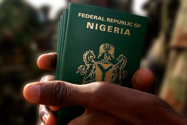 FG Explores Local Production Of Passport Booklets To Ease Scarcity