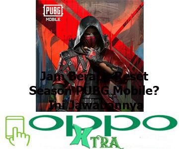 Jam Berapa Reset Season PUBG Mobile