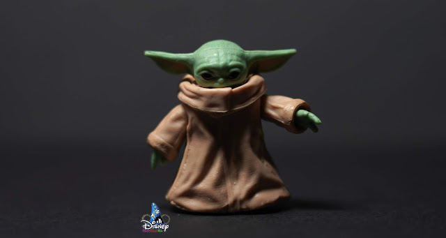 孩之寶, Hasbro, Star Wars The Black Series, The Child, Baby Yoda, Figure, Star Wars, The Mandalorian, Disney+, 星球大戰, 星際大戰