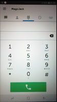 magicJack for android