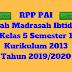 RPP PAI Sekolah Madrasah Ibtidaiyah Kelas 5 Semester 1 Kurikulum 2013 Tahun 2019/2020 - Suka Madrasah