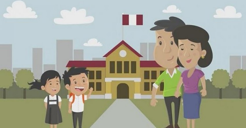 Colegios privados solo pueden cobrar cuota de ingreso, matrícula y pensión mensual, recuerda INDECOPI