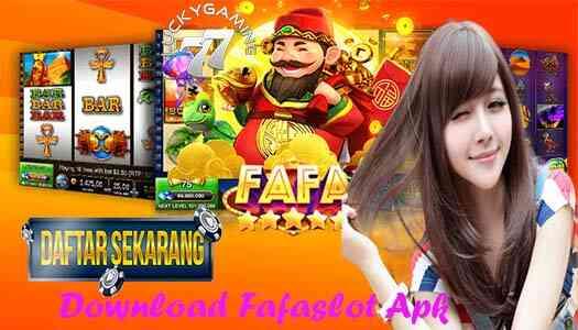 Download Fafaslot Apk Dengan Fitur Terbaik Fafaslot No 1