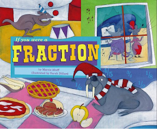 Examples of Fractions - in our everyday lives