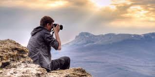 Berfoto-Ria,  Aktivitas Wajib Saat Berwisata.  Ini 6 Alasannya