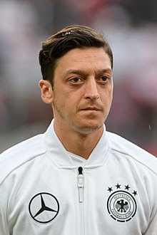 World cup 2018: Germany camp angry Ozil's criticism