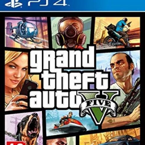 PS4 games mods tools