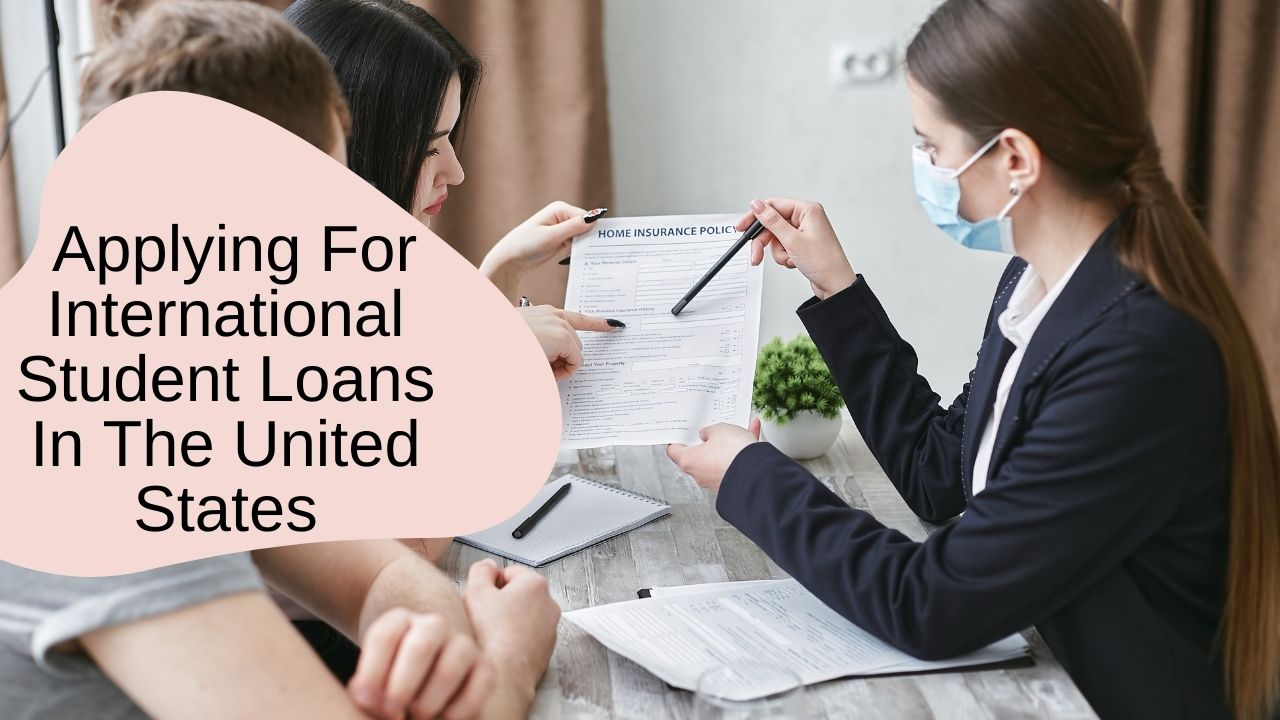 Applying For International Student Loans In The United States