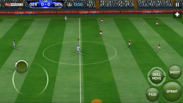 SAIU!! FIFA 14 ATUALIZADO 2018 ELENCOS LOGOS e KITS PARA QUALQUER ANDROID!!