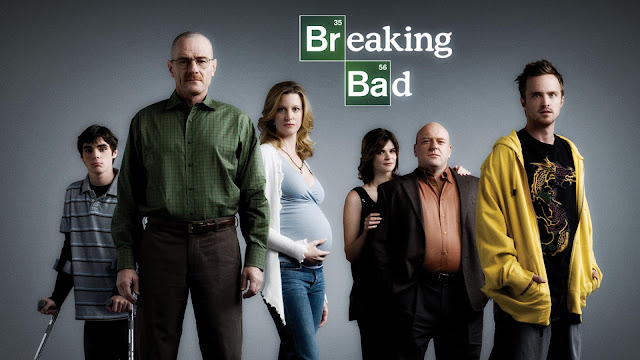 Serie Breaking Bad BryanCranston