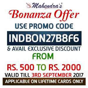 Bonanza Promo Code 2019