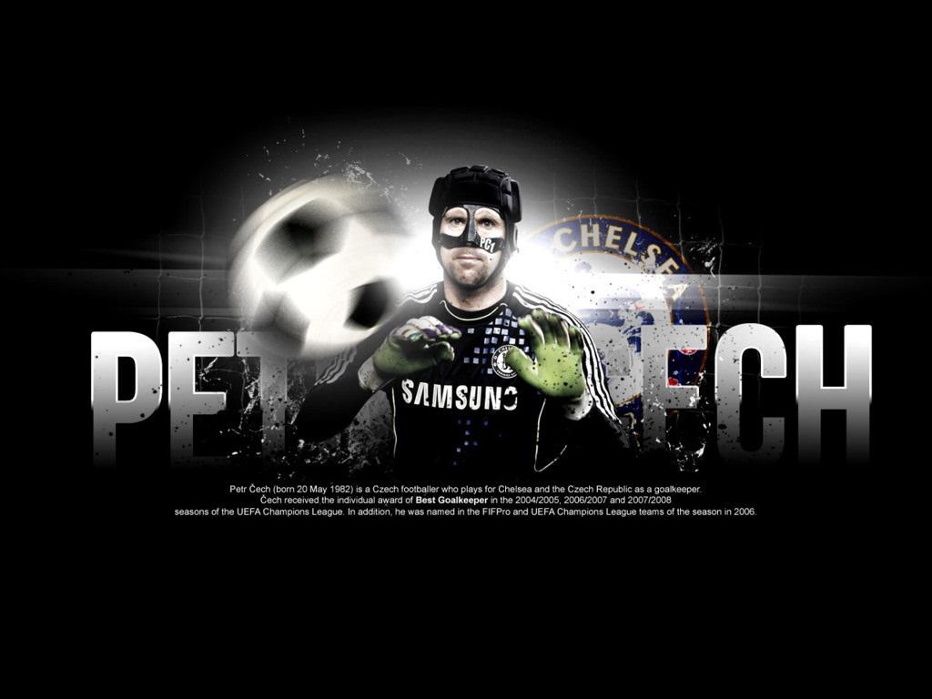 Football: Petr Cech 2013 HD Wallpapers
