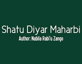 Shatu Diyar Maharbi