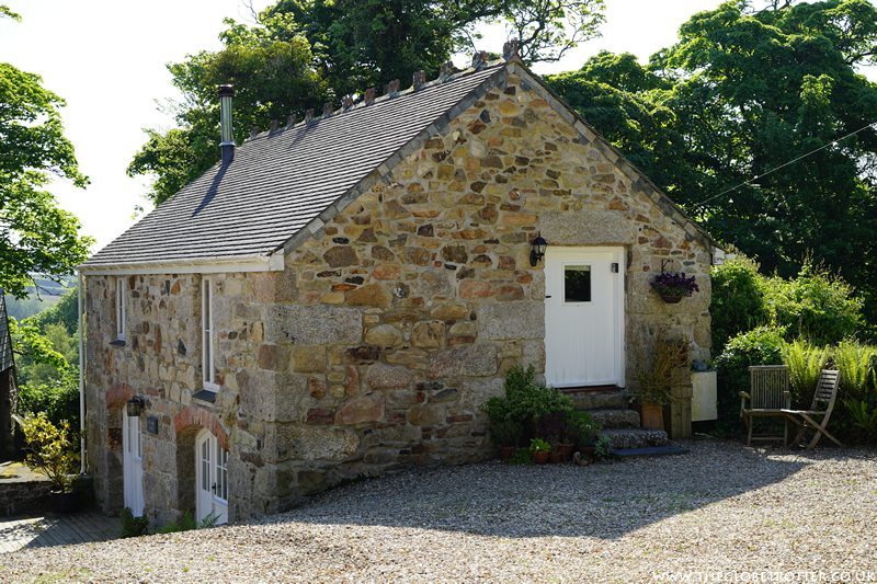 Orchard Barn In Cornwall - Classic Cottages