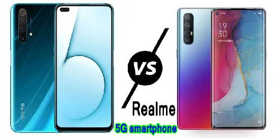 realme x50 price in india launch date