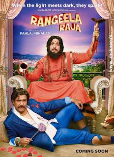 Rangeela Raja First Look Poster 5