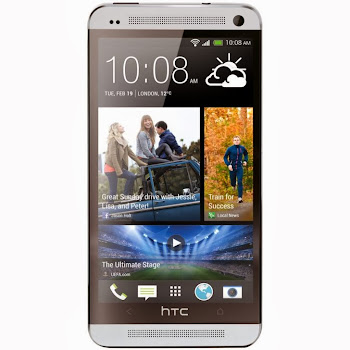 HTC One DS